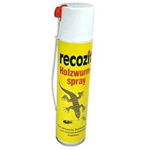 recozit bois Ver en spray 400 ml Spray
