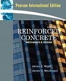 Reinforced Concrete: Mechanics and Design: International Edition