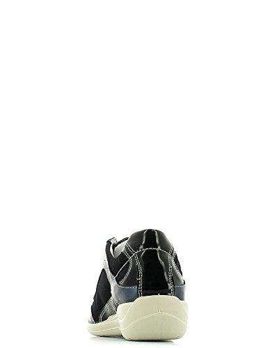 Enval 1948 Scarpa lacci Donna Blu
