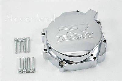rowzy (TM) New Moto Chromé stator du moteur pour pour Suzuki GSXR 10000304K32003–2004pendantes en aluminium Bateau C50