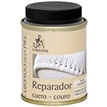 REPARADOR CUERO LAKEONE 80ML