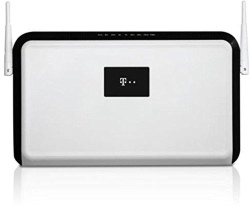 TELEKOM Digitalisierungsbox Smart Business-Router Media-Gateway 1x ADSL2+/VDSL 4x LAN 1x WAN 2x a/b Port 2x ISDN S0 SIP-Trunk fähig
