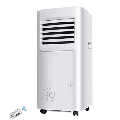 Tragbare Klimaanlage, Ac-LüFter, Luftentfeuchter 3-In-1 Cool/LüFter/Entfeuchten W/Fernbedienung,