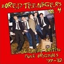 Bored Teenagers Vol.4