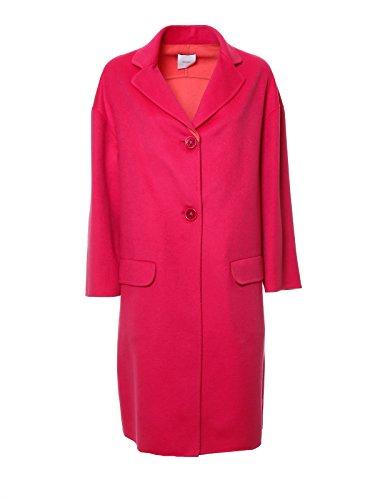 agnona-femme-d7022l914oa760-fuchsia-cachemire-manteau