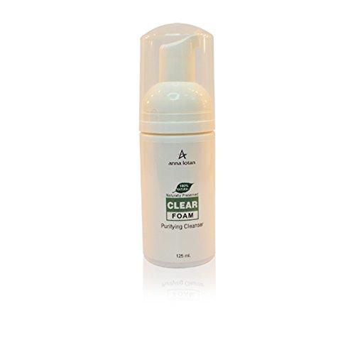 Anna Lotan Barbados Foam Purifying Cleanser 125ml 4.23fl.oz