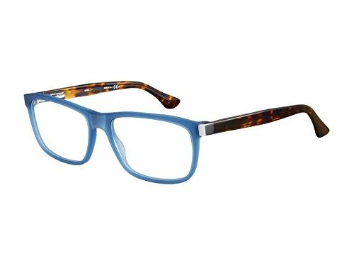 safilo-eyeglasses-sa-1019-0xky-blue-havana-55mm
