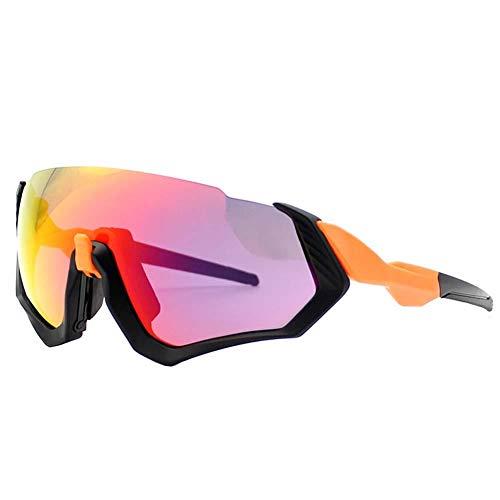 Biback Radsportbrille polarisiert