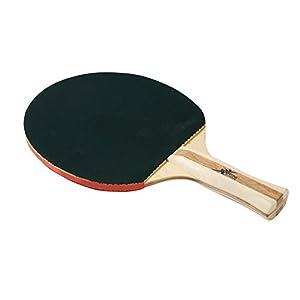 BODYLINE Schläger Tischtennisschläger Tischtennis Sport Trainings 2Stars