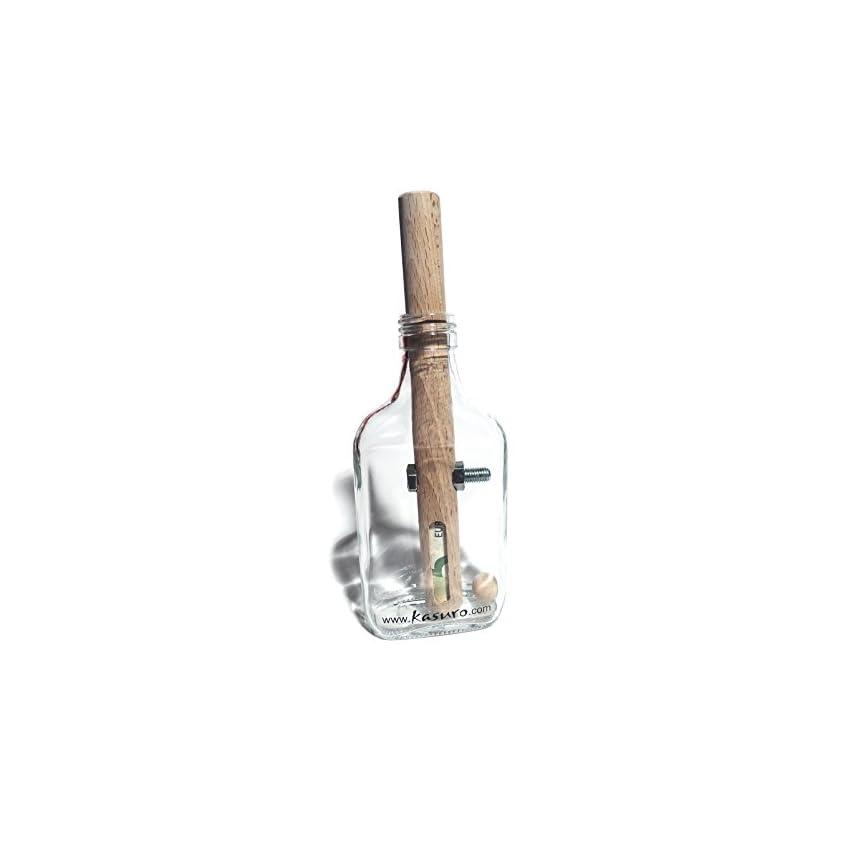 kasuro Flaschensafe Schraube 1