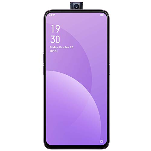 OPPO F11 Pro (Waterfall Gray, 6GB RAM, 128GB Storage) with No Cost EMI/Additional Exchange Offers