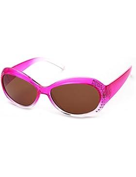 Occhiali da sole estivi per ragazze con stile e protezione UV400, Età consigliata da 8 a 12 anni. Disegni diversi...