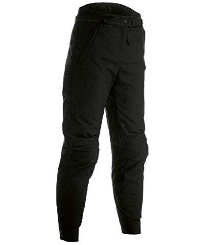 Robe DANOISE Amsterdam Textile Noir Textile T-Shirt 44