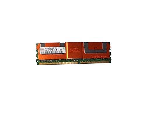 DIMM, 2GB DDR2-667 FBD by Hynix -