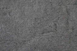 hundeinfo24.de Bronte Glen Hundedecke, Thermodecke Uni Grau, waschbar, wasserabweisend, 150x100cm, 30mm
