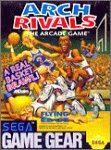 Arch Rivals the arcade game - Game Gear - US