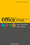 Microsoft Office:mac2011: Word, PowerPoint, Excel, Outlook