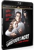 LE CARREFOUR DE LA MORT - BRD [Blu-ray]