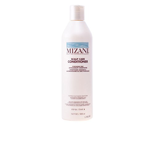 MIZANI O Miz Conditionneur de Soin du Cuir Chevelu 500 ml