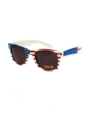 Brille Amerika Keine Größe