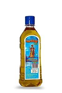 Mahavishnu Cold Pressed Sesame Oil, 500ml