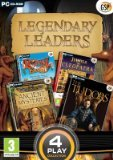 Legendary Leaders - 4 Play Colle...