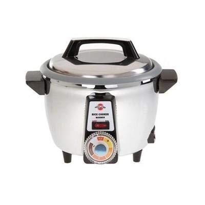 Automatischer Reiskocher RCW-101 TS