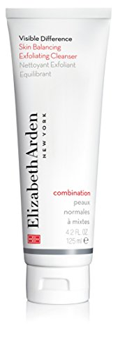 Elizabeth Arden Visible Difference Skin Balancing Exfoliating Cleanser Normale & Mischhaut, 125 ml