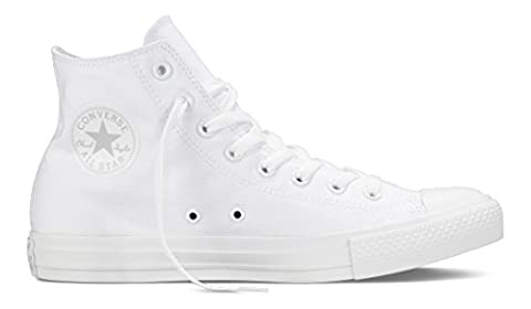 Converse Chuck Taylor All Star Mono Hi, Baskets mode mixte