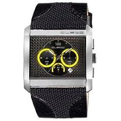 Mans watch CUSTO ON TIME TAKESHI PAT CU005702
