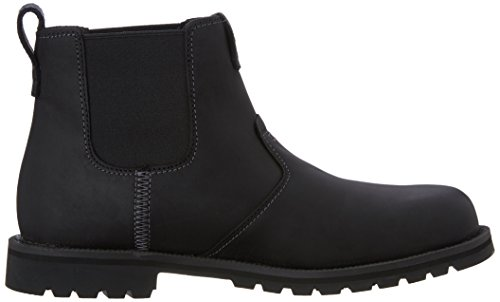 Timberland Grantly Chelsea NWP Brown Noir