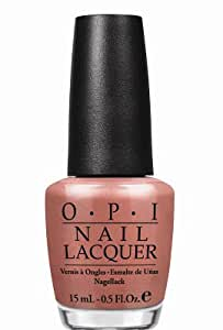 OPI Nail Polish Lacquer - OPI Euro Centrale Collection - Hands Off My Kielbasa! (15ml) Released On 6th Of Feb