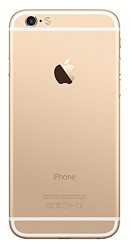 Apple iPhone 6 (Gold, 1GB RAM, 32GB Storage) 3167Xf3whEL