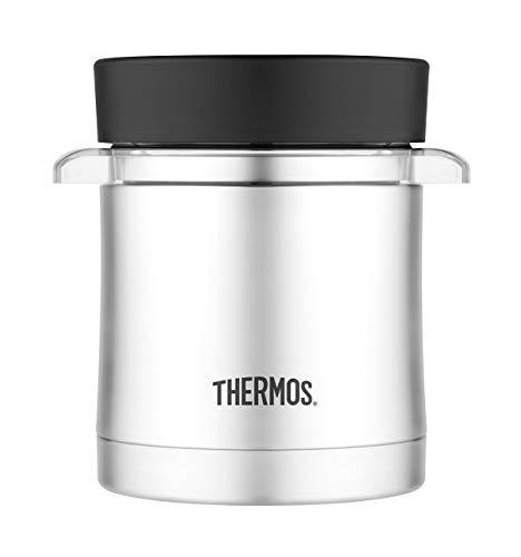 Thermos Mikrowellengeeigneter Lebensmittelbehälter, 350 ml (Flask Food Für Kinder)