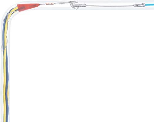 Zoom IMG-3 gtiwung sonda elettricista tiracavi elettrico