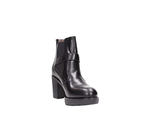 Nero Giardini, Damen Stiefel & Stiefeletten  schwarz schwarz Schwarz