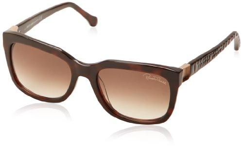 Roberto Cavalli Sonnenbrille RC799S 55 (55 mm) braun