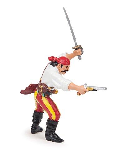 Papo - 39423 - Figurine - Corsaire avec Pistolet