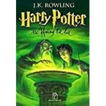 Vie-Harry Potter & the Half-Blood Prince (Harry Potter (Vietnamese))