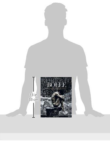 Roberto Bolle Voyage Into Beauty /Anglais