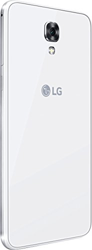 LG K 500N X Screen 5  SIM   nica 4G 2GB 16GB 2300mAh Blanco - Smartphone  12 7 cm  5    16 GB  13 MP  Android  6 0 Marshmallow  Blanco
