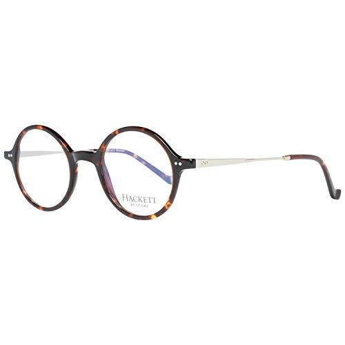 Hackett London Herren HEB2081145 Brillengestelle, Braun (Marron), 45.0