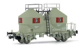 Rivarossi - Vagón para modelismo ferroviario H0 Escala 1:87 (HR6105)
