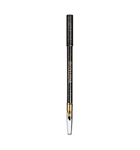 Collistar Professional Eye Pencil #13 Schwarz Glitter