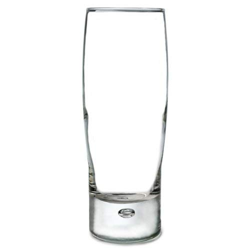 Unique Highball Base à bulle Gobelet en verre, 395 ml - G-0780/40