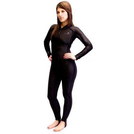 lavacore–Sport Vest Thermalskin 3mm, Farbe Black, Größe XXL