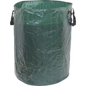 Rutland Laubsack Polyethylengewebe mit Griffen 160 l