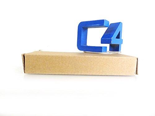 Ibm Sas-festplatte (Eathtek Ersatz 6,3cm SAS SATA Festplatte Tray Schlitten Caddy für IBM 44T2216X 3250X3550X 3650X3500X 3200X3400M2M3M4HS12HS22Serie)