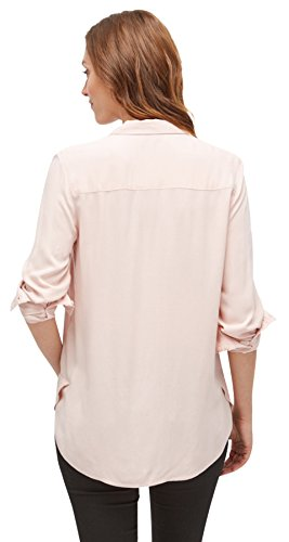 TOM TAILOR für Frauen Shirt / Blouse längere Bluse Abbildung 2