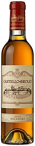 Vin Santo - 1998 - 12 x 0,375 lt. - Castello di Brolio
